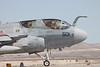 US Navy EA-6B Prowler, Electronic Attack Squadron 209, NAF Washington, DC