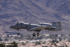US Air Force A-10C Thunderbolt II, 422nd Test and Evaluation Squadron, Nellis AFB, NV