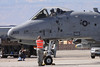 US Air Force A-10A Thunderbolt II, 81st Fighter Squadron, Spangdahlem AB, Germany