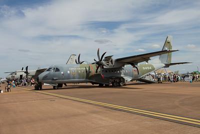 Airbus Military C295M (Czechoslovak Air Force