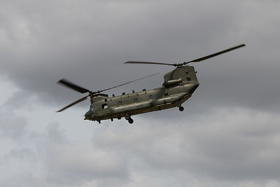Boeing Chinook HC4 (Royal Air Force)