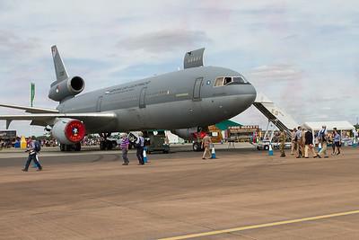 McDonnell Douglas KC-10 (Royal Netherlands Air Force)