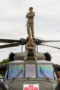 Sikorsky UH-60A+ Black Hawk (United States Army)
