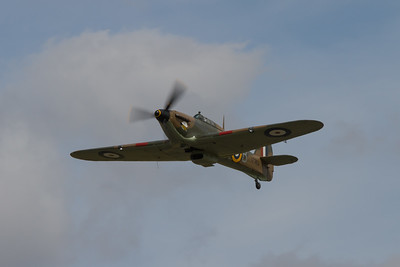 1944 - Hawker Hurricane Mk.IIc