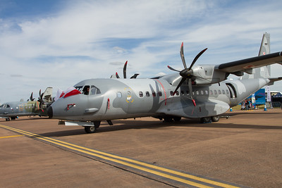 Airbus Military C295M (Polish Air Force)