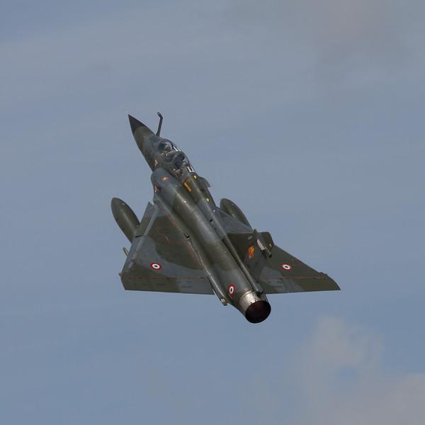 Ramex - Dassault Mirage 2000Ns (French Air Force)