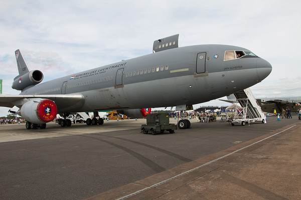 McDonnell Douglas KC-10 (Royal Netherlands Air Force)