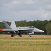 Boeing F-18C Hornet (Finnish Air Force)