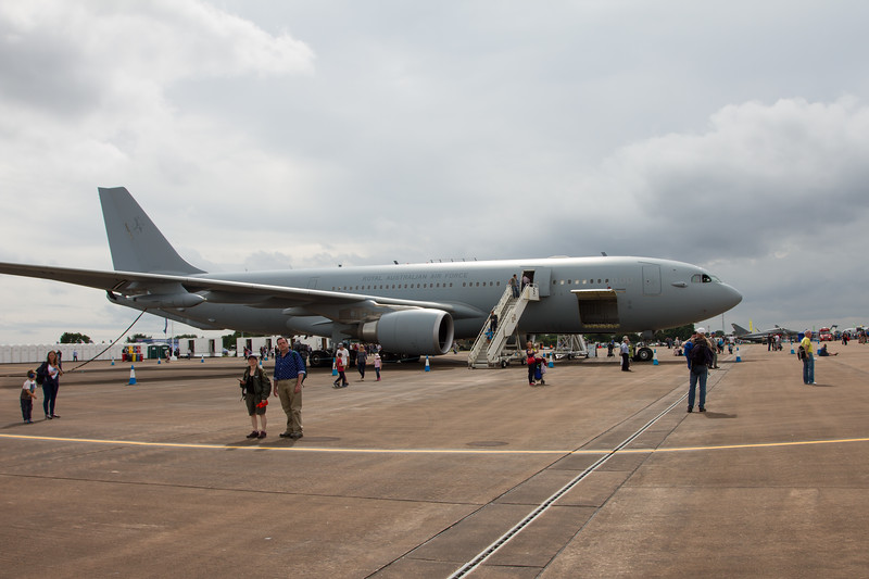 Airbus KC-30A Multi Role Tanker Transport (Royal Australian Air Force)