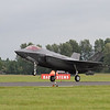 Lockheed Martin F-35A Lightning II  (United States Air Force)