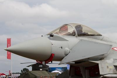 Eurofighter Typhoon EF2000 (Royal Air Force)