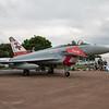 Eurofighter Typhoon EGR4 (Royal Air Force)