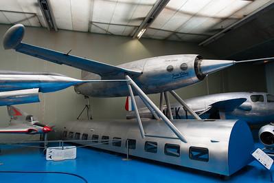 Musée de l'Air, juin 2011. Ledux 010.