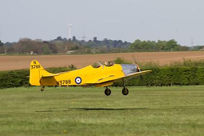 Miles Aircraft Ltd