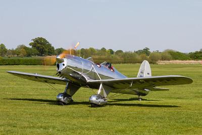 1939 - Ryan ST-A