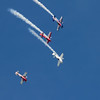 The Global Stars Aerobatic Team - Extra 330SC - CAP Aviation Cap 232