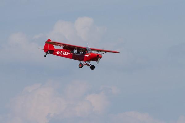 1961 Piper Super Cub