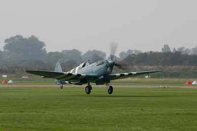 Supermarine Spitfire PR.X