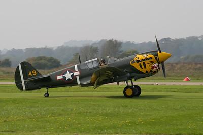 Shoreham Airshow 2006