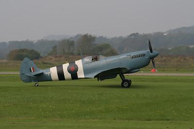 Supermarine Spitfire Mk PR.X