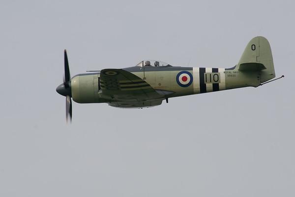 1948 - Hawker Sea Fury FB.11