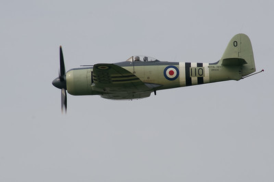Hawker Sea Fury FB.11 (Royal Navy Historic Flight)