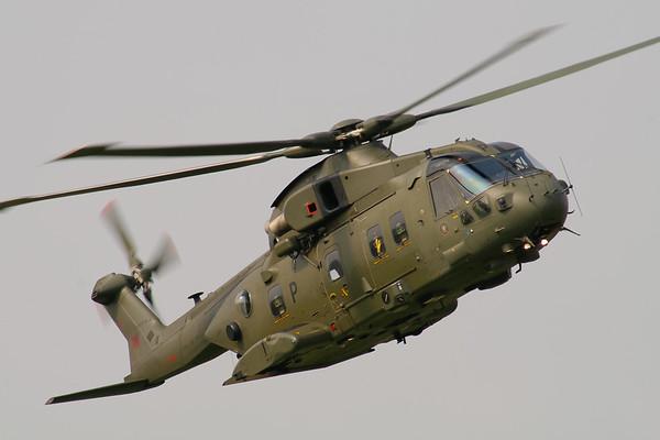 AgustaWestland EH101 Merlin HC3