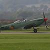 1944 - Supermarine Spitfire Tr.9