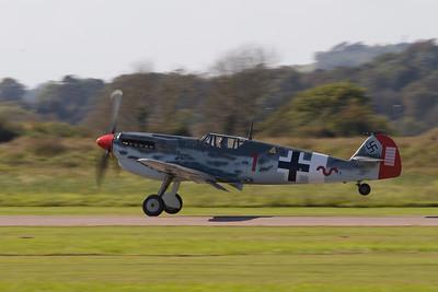 "Hispano HA1112-M1L Buchon ""Messerschmitt Bf109"""