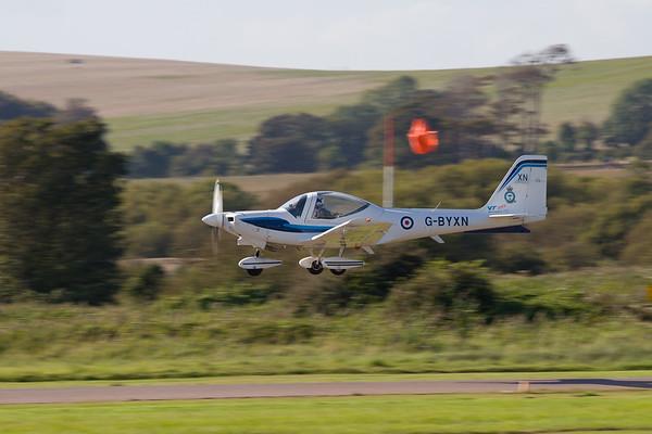 "Grob G-115E Tutor T.1 ""Royal Air Force"""