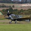 Supermarine Spitfire XVIe