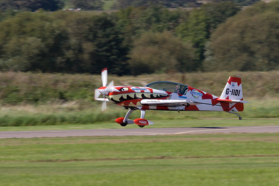 "Extra EA-300 ""Power Aerobatics"""