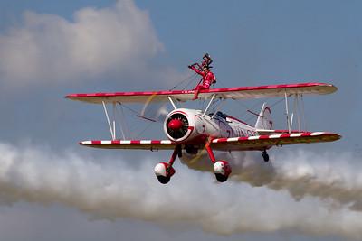 Shoreham Airshow 2007