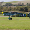 Messerschmitt Bf 108 Taifun