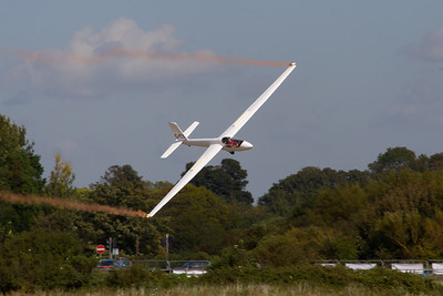Swift S1 Aerobatic Glider