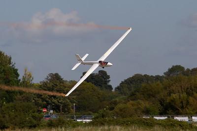 Swift S1 Aerobatic Glider
