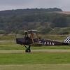 "De Havilland DH82a Tiger Moth ""The Tiger 9 display team"""