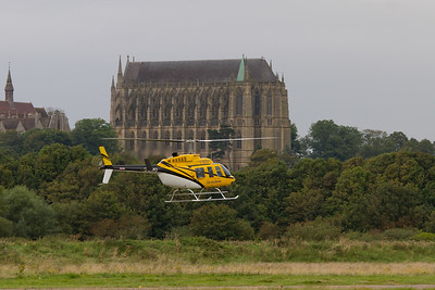 Bell 206 Jet Ranger