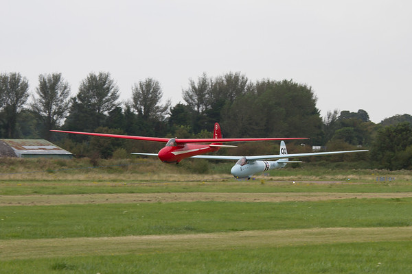 EON Olympia 2B Gliders