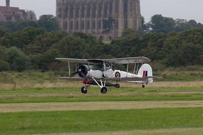 1943 - Fairey Swordfish Mk.II