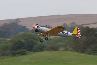 Ryan PT-22 Recruit ST3KR