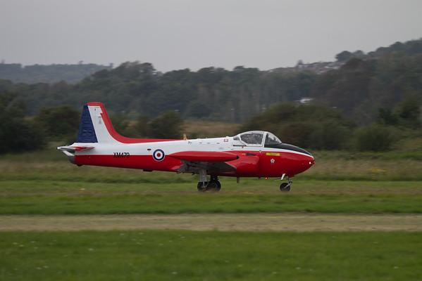 BAC Jet Provost T5