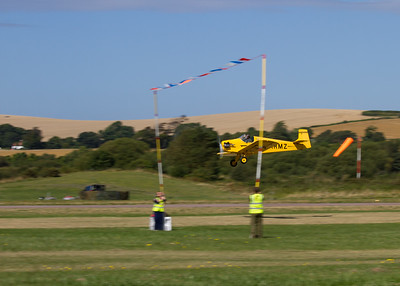 Turbulent Display Team