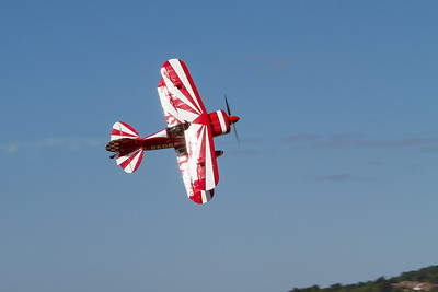 "Pitts S-1S Special ""Lauren Richardson"""