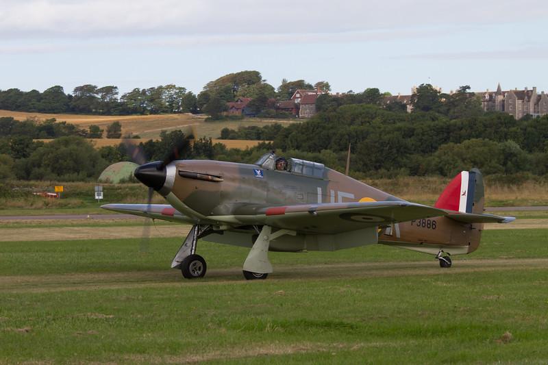 Hawker Hurricane Mk I