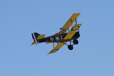 Royal Aircraft Factory S.E.5a (Great War Display Team)
