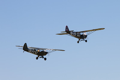 Piper L-4 Grasshopper's