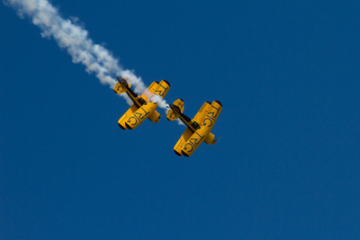 """Pitts S-1D Special """"TRIG Aerobatic Team"""""""
