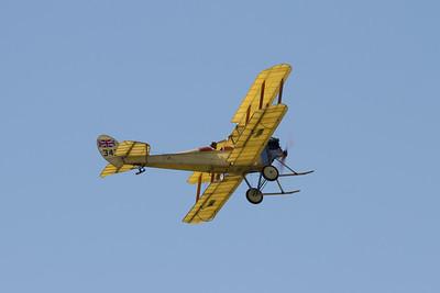 Royal Aircraft Factory B.E.2 (Great War Display Team)