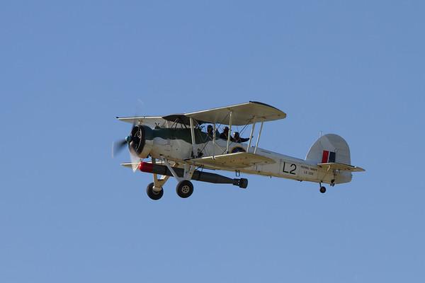 1943 - Fairey Swordfish Mk II